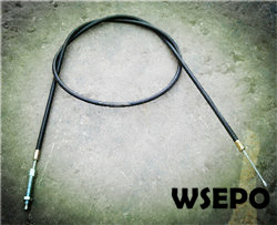 Reverse Cable(short) for 170FB/173F Diesel Engine Tillers